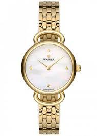 <b>Часы Wainer WA</b>.<b>11699B</b> - купить <b>женские</b> наручные часы в ...