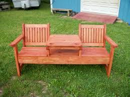 table bench seats winning