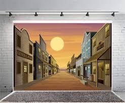 Laeacco General Store Background 10x6.5ft Retro ... - Amazon.com