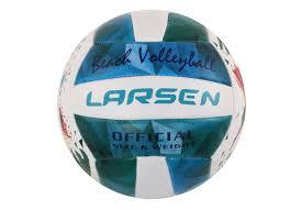 <b>Мяч</b> волейбольный пляжный <b>Larsen Beach Volleyball</b> Bird - Сеть ...