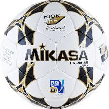 """Мячи футбольные: <b>Мяч футбольный</b> """"<b>MIKASA PKC55BR-1</b>"""""""