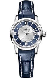 <b>Часы Titoni 23538</b>-<b>S</b>-<b>ST</b>-<b>580</b> - купить женские наручные <b>часы</b> в ...