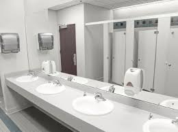 commercial bathroom cleaning commercial amp office cleaning services in melbourne cbd ideas property bathroom office