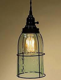 mason jar open bottom pendant light perfect in any country rustic primitive austin mason jar pendant lamp diy