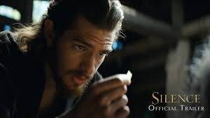 <b>Silence</b> Official Trailer (2016) - Paramount Pictures - YouTube