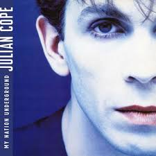 <b>Julian Cope</b> - <b>My</b> Nation Underground - LP – Rough Trade