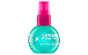 <b>Tigi Bed Head</b> Queen Beach Sea Salt Texture Spray, 100ml ...