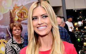 Who Is Gary Anderson, Christina El Moussa