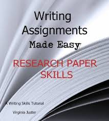best paper writing for hire Pinterest Image titled Do a Research Paper Step
