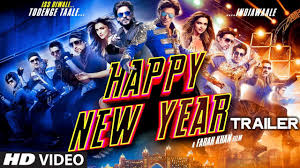 Exclusive: Happy New Year Official Trailer | Shahrukh Khan ...