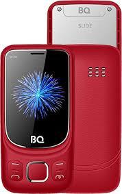 Мобильный <b>телефон BQ BQ</b>-<b>2435</b> Slide: купить по цене от 1227 р ...