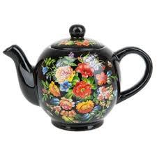 <b>Заварочные чайники Polystar</b> Global Art — купить на Яндекс ...