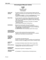 resume sample study abroad