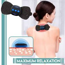<b>Portable Mini Cervical Massager</b> | Deep tissue massage, Neck and ...