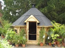 How To Build A Summer House   Dave    s DIY TipsThe Base  Prepare a good base for your summer house