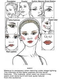 ballet dancer makeup this is so arresting on se source nwballet makeup 20page html