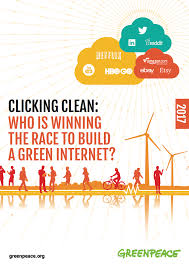 Clicking Clean - Greenpeace International