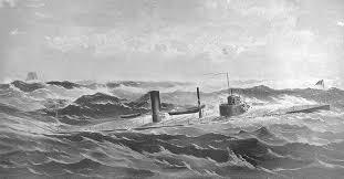USS Manhattan