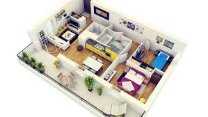 room house plans