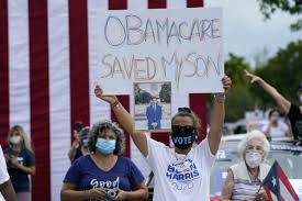 Obamacare will be in front of the <b>Supreme</b> Court tomorrow. What ...