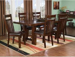 The Brick Dining Room Sets Sonoma 7 Piece Dining Package The Brick