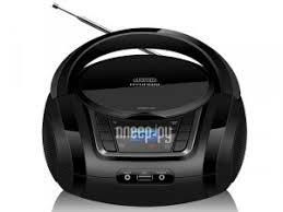 <b>Магнитола Hyundai H</b>-PCD320 <b>Black</b>
