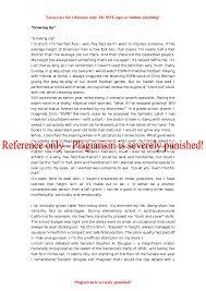 Good College Essays About Dance   College essay irish dance video     ayUCar com