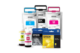 <b>Epson</b> 725, <b>White</b> Ink Cartridge Ink | Ink | For Home | <b>Epson</b> US