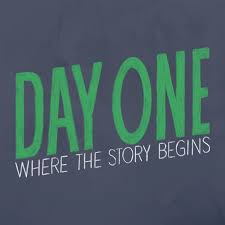 Welcome to Day One