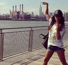 Risultati immagini per selfie new york