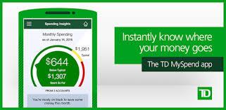 <b>TD</b> MySpend - Apps on Google Play