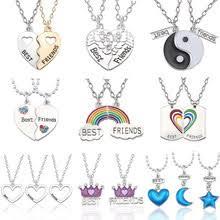 <b>crystal heart pendant</b>