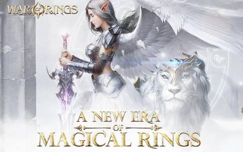 Download War Of Rings.Apk