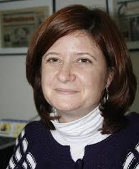 Rosa Belén Escobar, Concejala de Cultura en la localidad rabanera - 2010_03_25_No_10-Rosa%2BBel%25C3%25A9n%2BEscobar