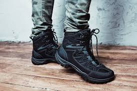 ЕССО Shoes - Утепленные <b>ботинки ECCO XPEDITION III</b> ...