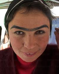 Image result for funny eyebrows pics