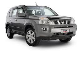 <b>Дефлекторы</b> боковых <b>окон EGR</b> Nissan X-Trail (2007-2014 ...