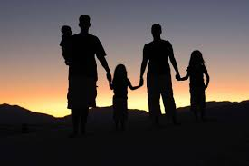 short essay on child s socialization in family family portrait jpg