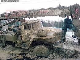 Конец Зимника Вывод техники труднопроходимые дороги ...