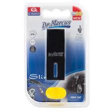 <b>Ароматизатор</b> воздуха на дефлектор <b>Dr</b>.<b>MARCUS Slim</b> New <b>Car</b> ...