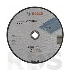 "<b>Круг отрезной</b> по металлу, Standard for Metal, ""<b>BOSCH</b> ..."