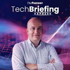 Das Tech Briefing Express —  mit Daniel Fiene & Gästen