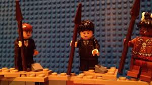 lego lord of the flies piggy s death pointless video lego lord of the flies piggy s death pointless video