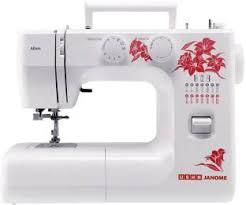 Usha Sewing Machines - Buy Usha Silai Machines Online at Best ...