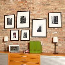 gallery wall for home office modern home office best office art
