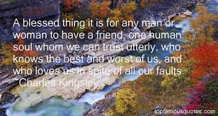 Charles Kingsley quotes: top famous quotes and sayings from ...