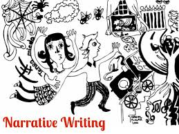 breaking down the narrative essay assignment �  writing center    narrative writing