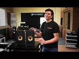 Видеообзор товара Полочная <b>акустика</b> Davis Acoustics <b>Eva</b> ...