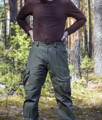 Обзор брюк FJALLRAVEN GREENLAND - SurvivalPanda