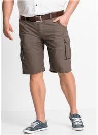 Мужские <b>шорты</b> и бермуды больших размеров от bonprix